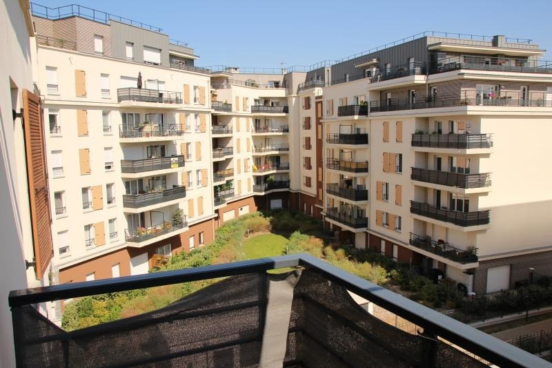 Sale apartment Eragny sur oise 228 800€ - Picture 1