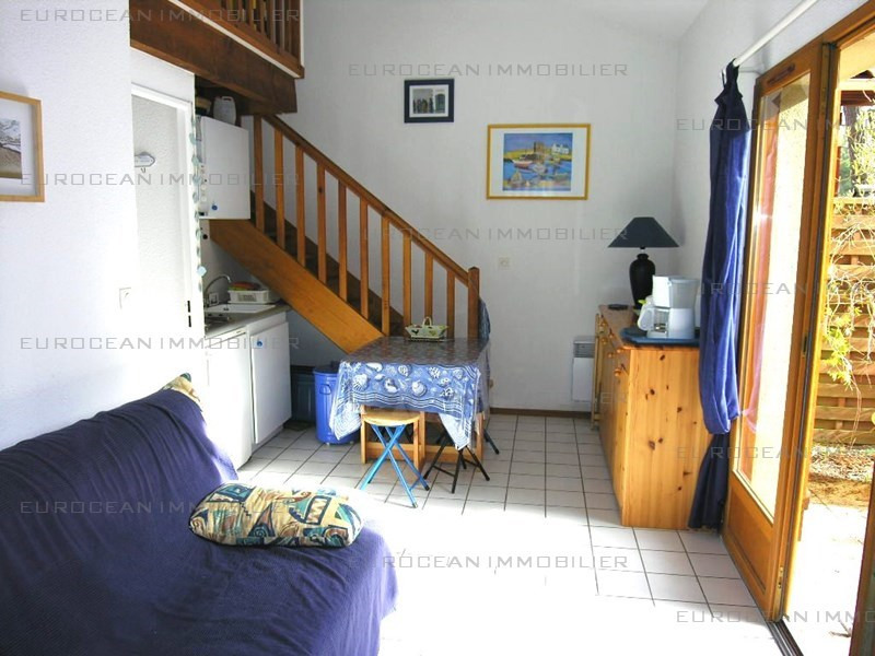 Vacation rental house / villa Lacanau-ocean 397€ - Picture 3