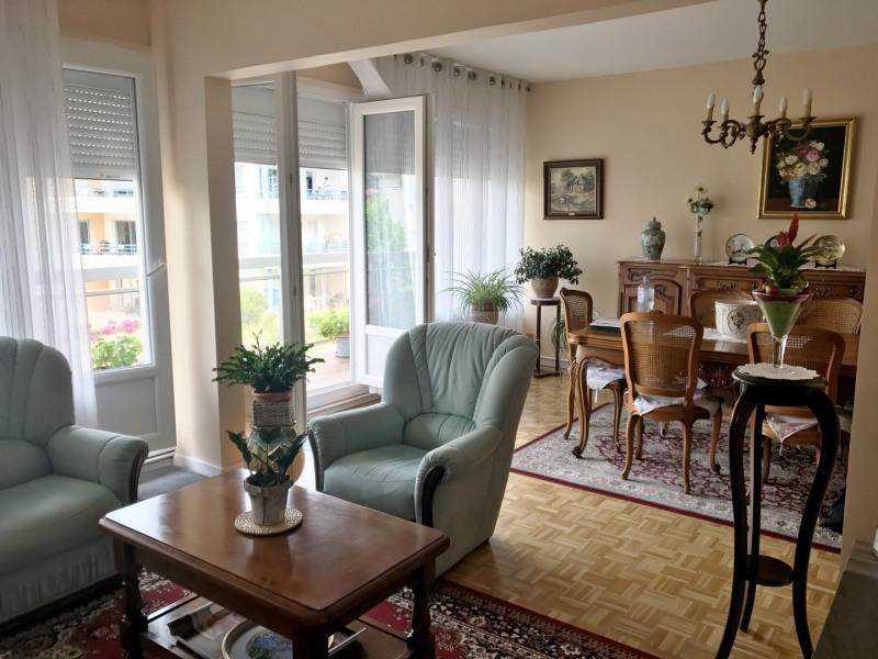 Viager appartement Villefranche-sur-saône 103000€ - Photo 4