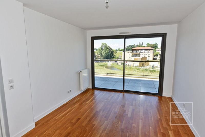 Vente appartement Saint didier au mont d'or 620000€ - Photo 5