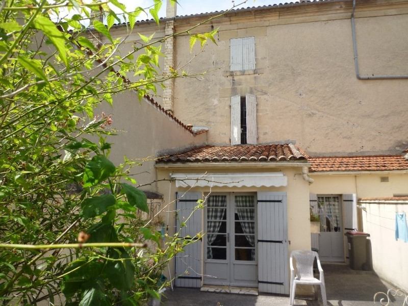 Vente maison / villa Cognac 122 000€ - Photo 1
