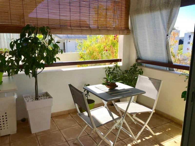 Sale apartment St gilles les bains 215000€ - Picture 2