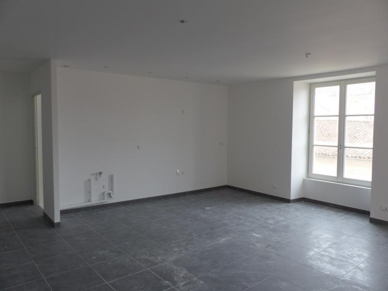 Vente appartement Poitiers 242500€ - Photo 3