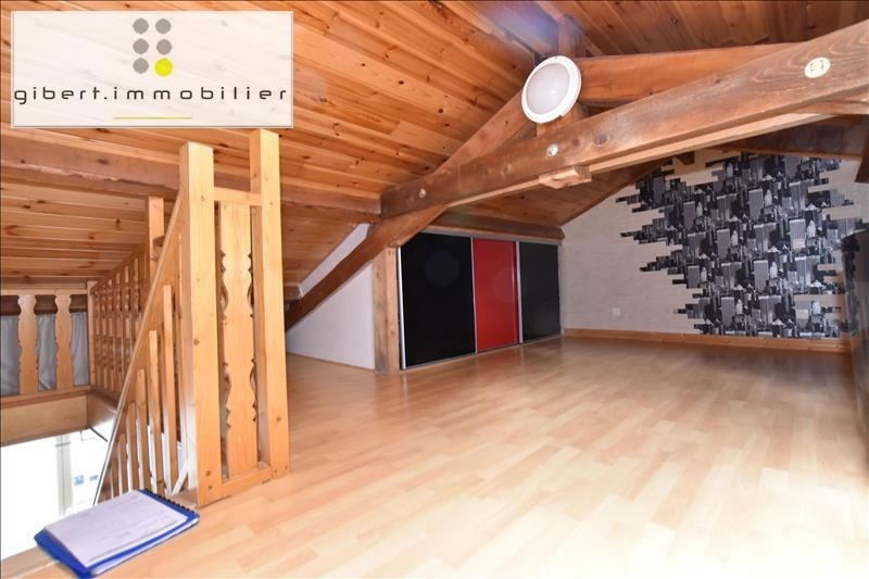 Sale apartment Espaly st marcel 82 700€ - Picture 2