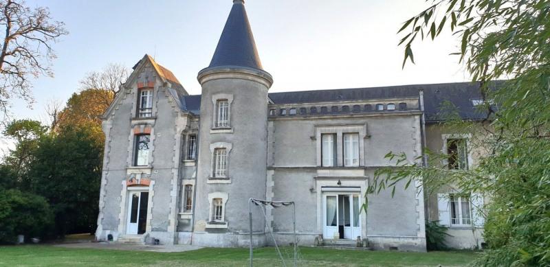 Vente de prestige maison / villa Châteaubernard 499000€ - Photo 2