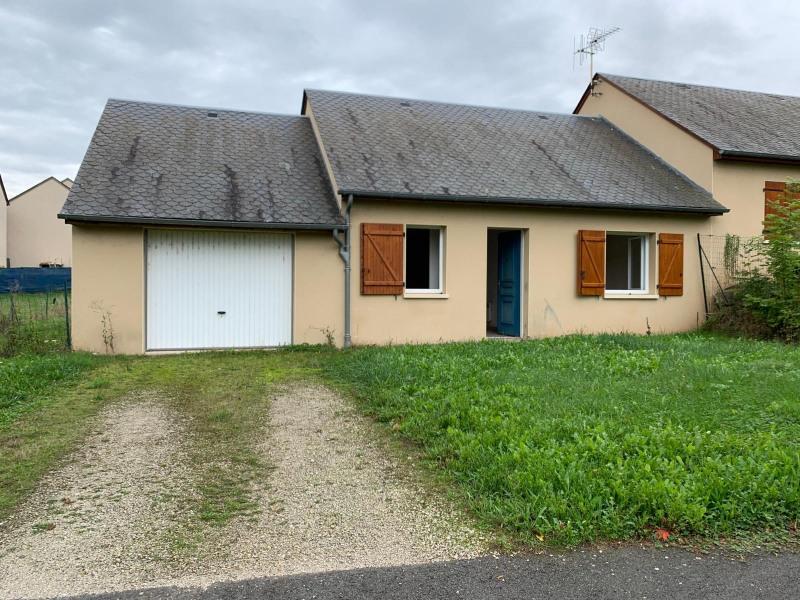 Vente maison / villa Rignac 99800€ - Photo 3