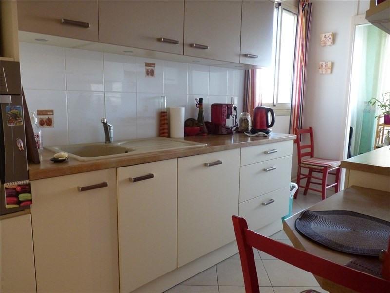 Vente appartement La roche sur yon 97200€ - Photo 3