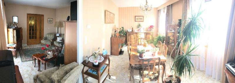 Vente maison / villa Villette d'anthon 350000€ - Photo 6
