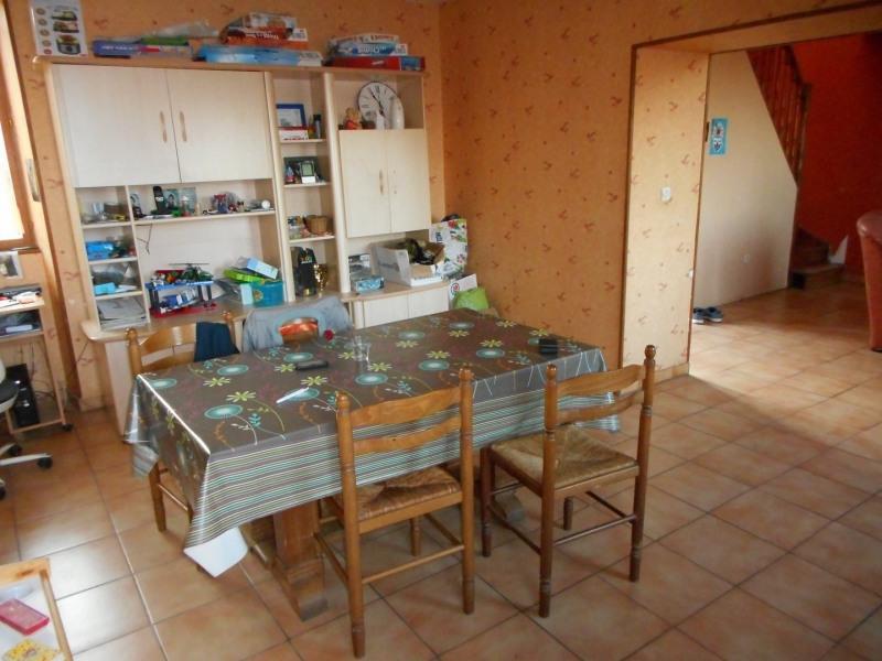 Vente maison / villa Falaise 5 mns 93000€ - Photo 4