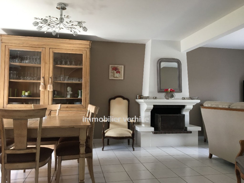 Vente maison / villa Lestrem 250 000€ - Photo 1