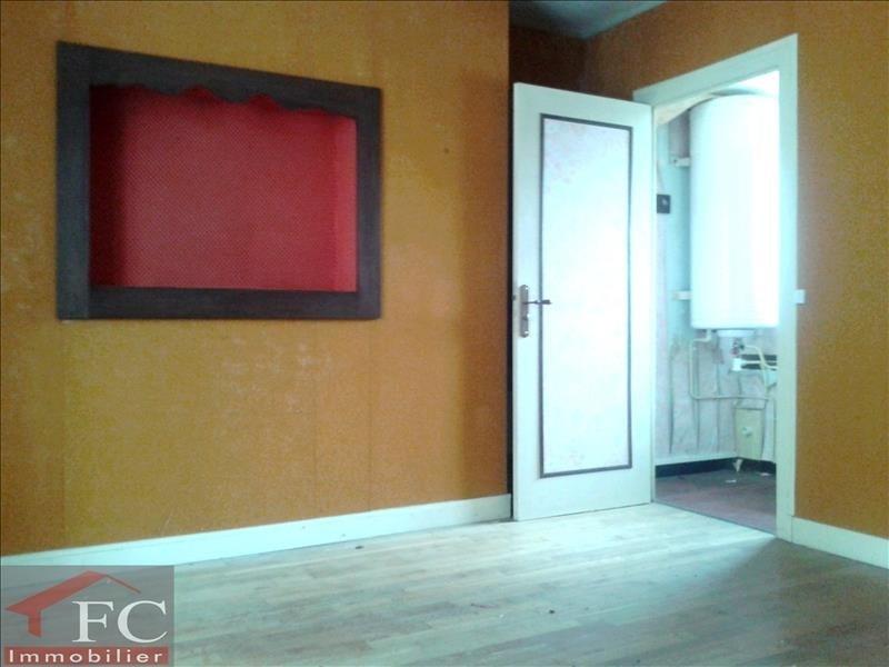 Vente maison / villa Vendome 33000€ - Photo 4