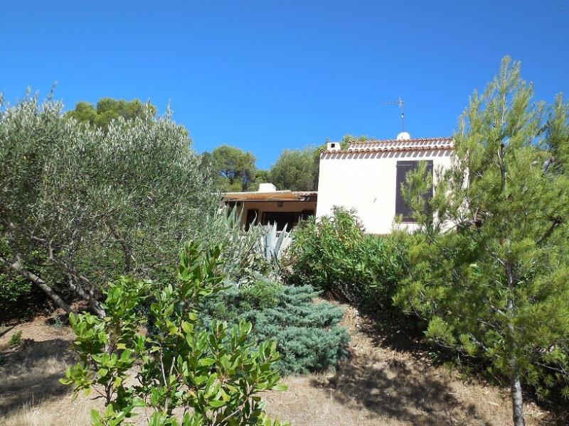 Short-term rental house / villa Les issambres 1050€ CC - Picture 17