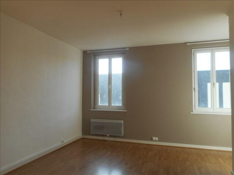 Location appartement Fauville en caux 506€ CC - Photo 1