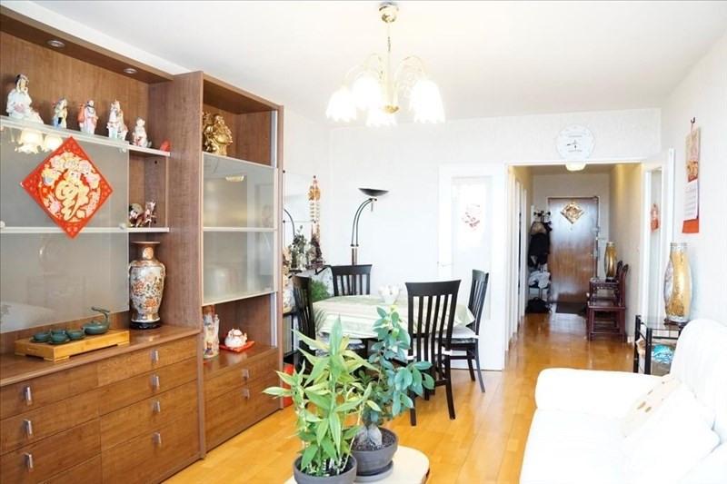 Venta  apartamento Paris 13ème 399000€ - Fotografía 3