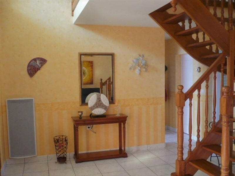 Vente maison / villa Saint herblain 433900€ - Photo 4