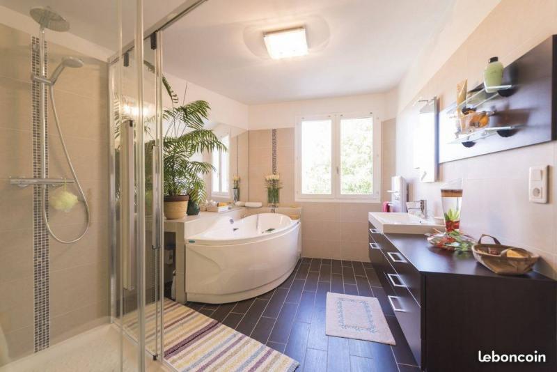 Vente maison / villa Meximieux 525000€ - Photo 4