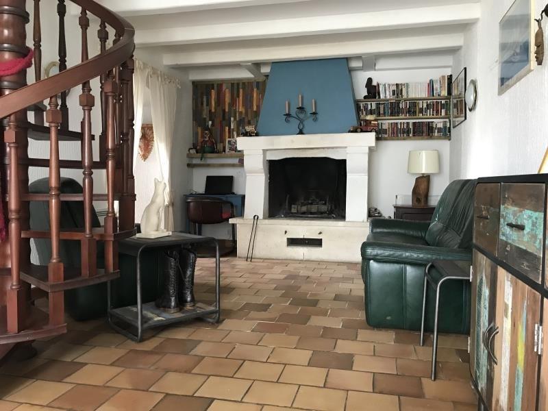 Vente maison / villa Le chateau d'oleron 314000€ - Photo 3