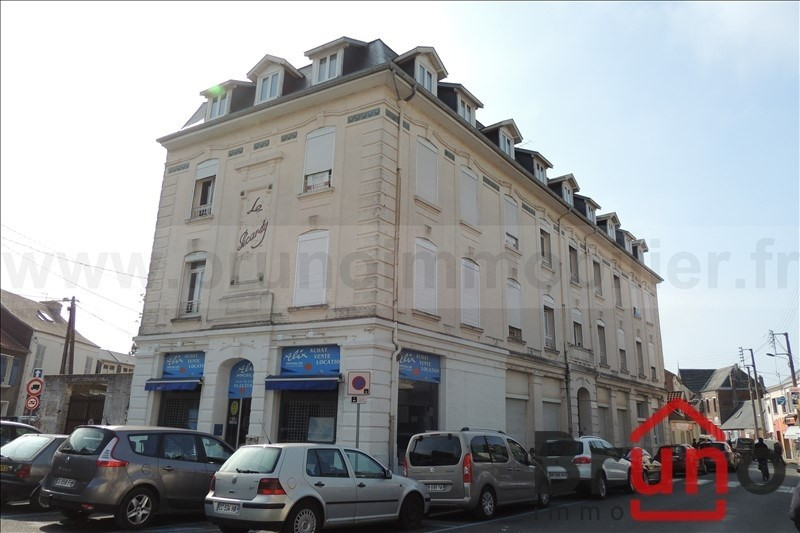 Sale apartment Le crotoy 86 600€ - Picture 1
