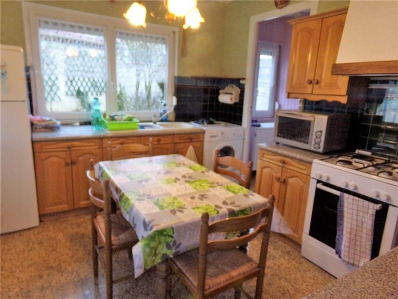 Sale house / villa Estrees 161795€ - Picture 2