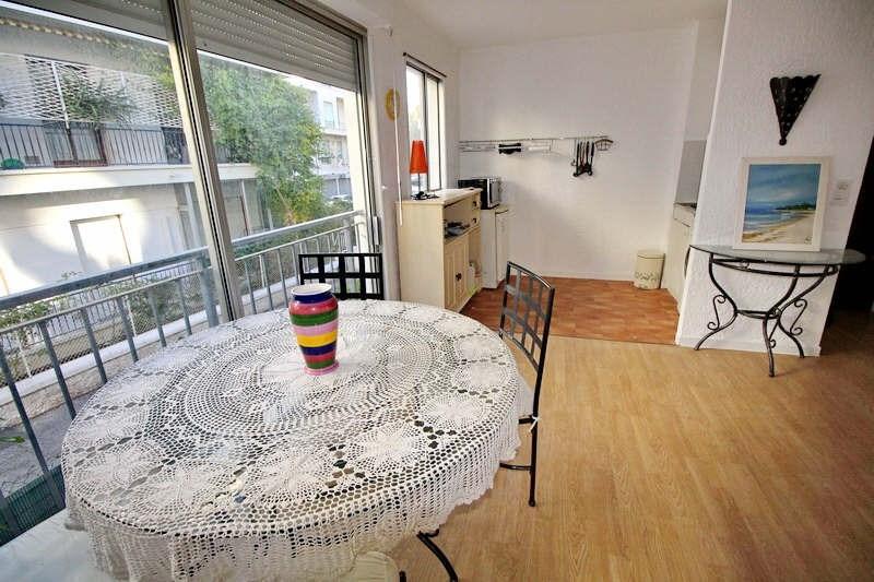 Rental apartment Nice 686€ CC - Picture 3