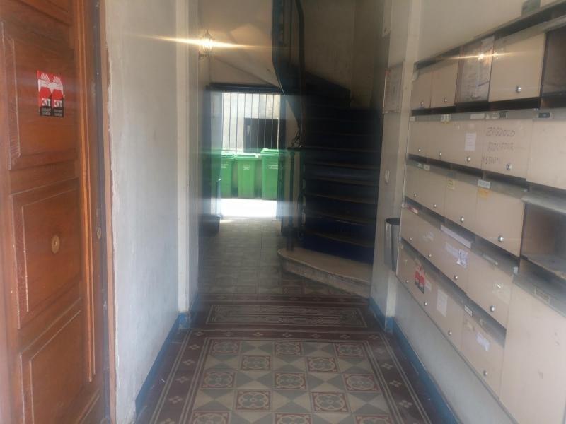 Vente appartement Paris 18ème 210000€ - Photo 6