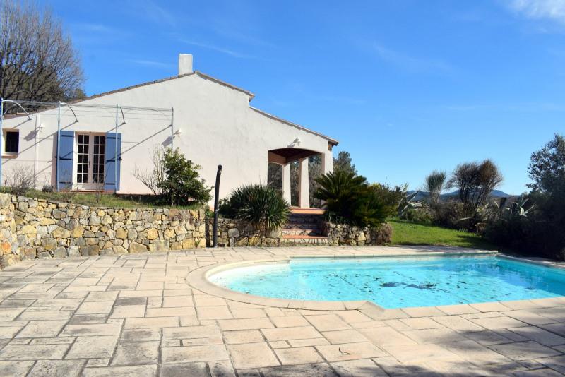 Revenda casa Tourrettes 535000€ - Fotografia 2