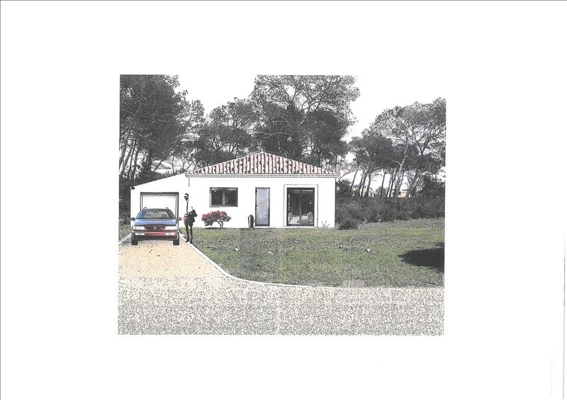 Vente terrain Le cannet des maures 135 000€ - Photo 5