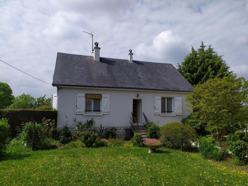Sale house / villa La croix en touraine 178800€ - Picture 1