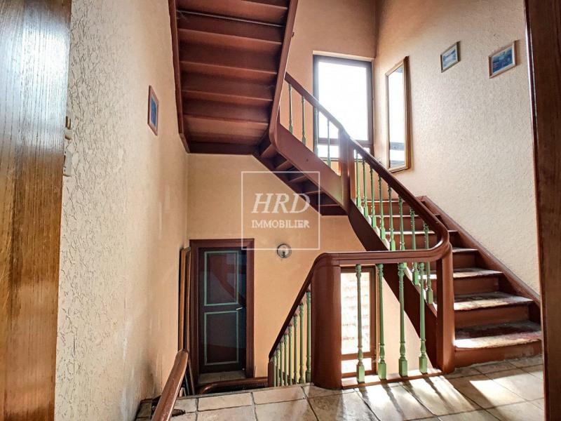 Vendita appartamento Strasbourg 246100€ - Fotografia 7