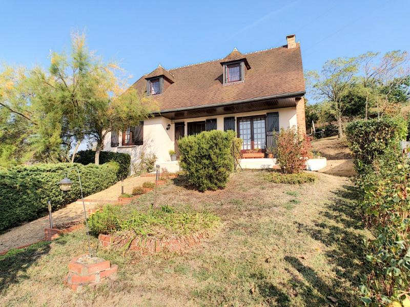 Vente maison / villa Desertines 179000€ - Photo 1