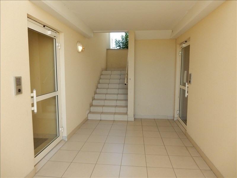 Sale apartment Langon 75300€ - Picture 7