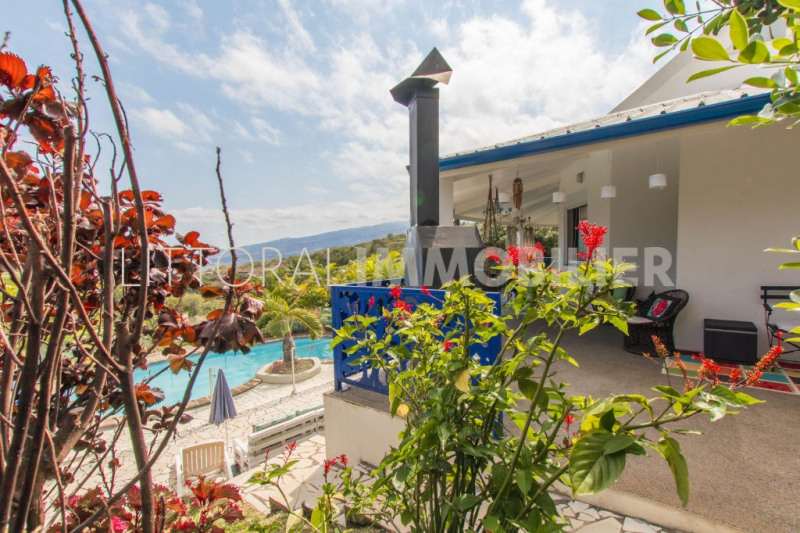 Deluxe sale house / villa Saint-paul 651 000€ - Picture 4