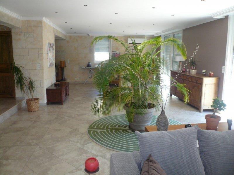 Immobile residenziali di prestigio casa Vallauris 1166000€ - Fotografia 11