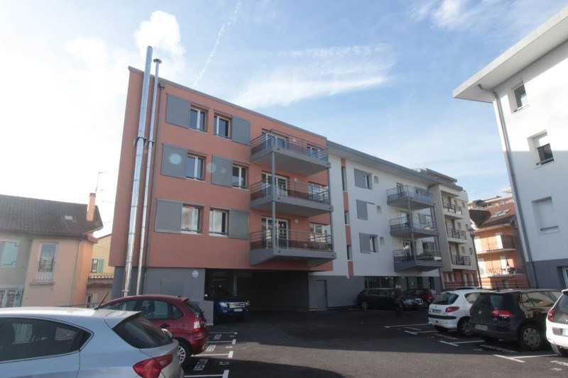 Location appartement La roche-sur-foron 1125€ CC - Photo 1