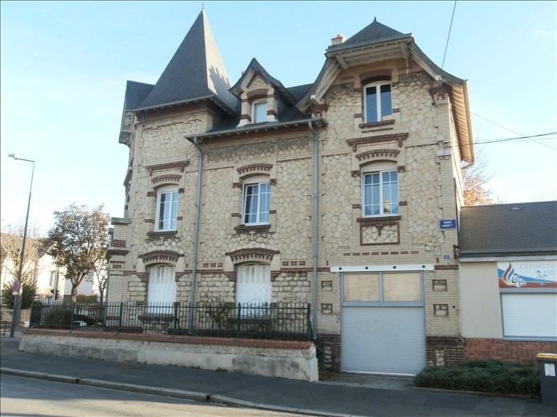 Location appartement Caen 510€ CC - Photo 1