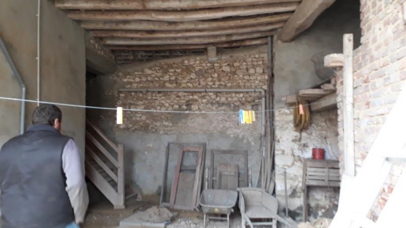 Revenda casa Gallardon 118750€ - Fotografia 7