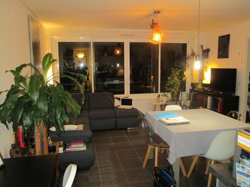 Vente appartement Strasbourg 213000€ - Photo 2