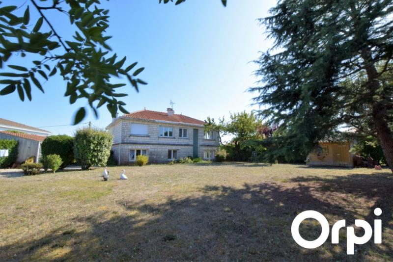 Maison Dompierre Sur Mer 7 pièces 220 m²