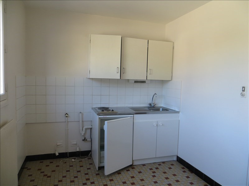 Rental apartment Clermont ferrand 435€ CC - Picture 4