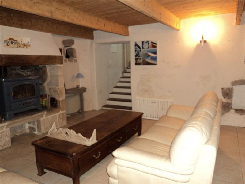 Sale house / villa Audierne 129 800€ - Picture 3
