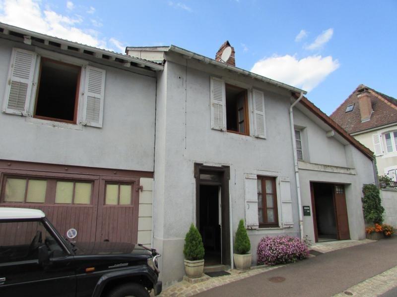 Vente maison / villa Pierre buffiere 45000€ - Photo 1