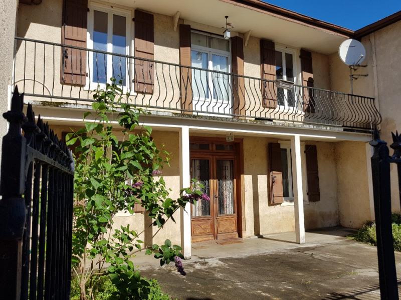 Vente maison / villa Aire sur l adour 161000€ - Photo 1