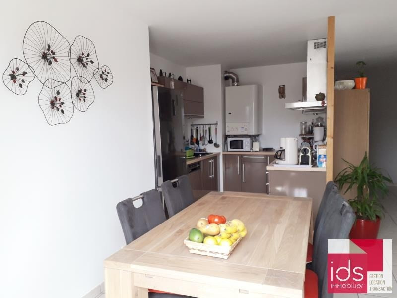 Vente appartement La ravoire 275 000€ - Photo 6