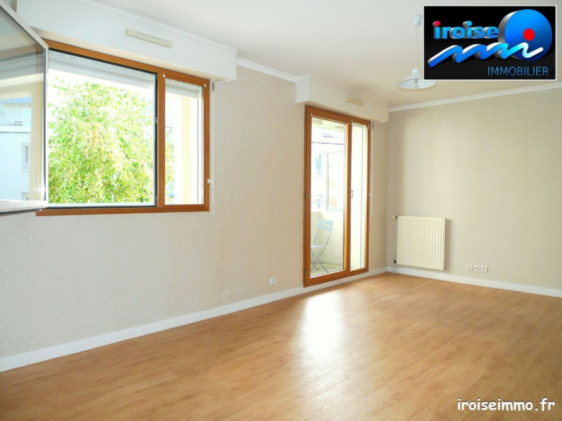 Vente appartement Brest 162 000€ - Photo 2