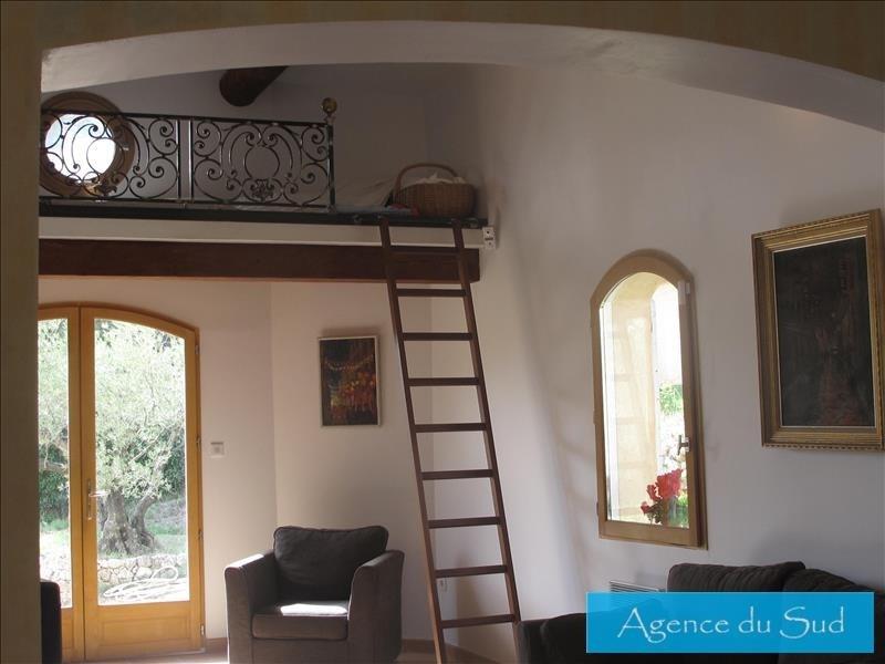 Vente de prestige maison / villa Auriol 585000€ - Photo 7