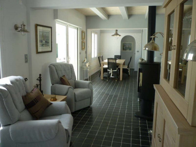 Vente de prestige maison / villa St pierre d'oleron 694000€ - Photo 4