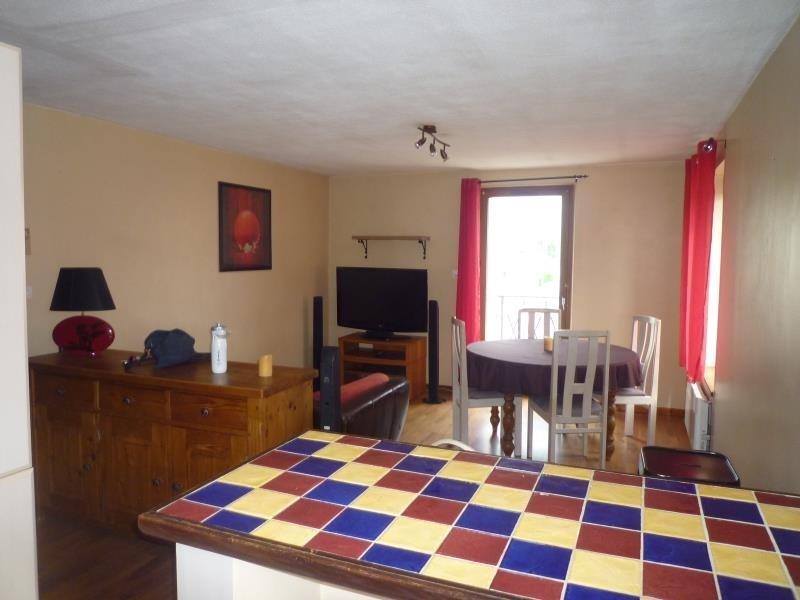 Alquiler  apartamento Seyssel 700€ CC - Fotografía 2