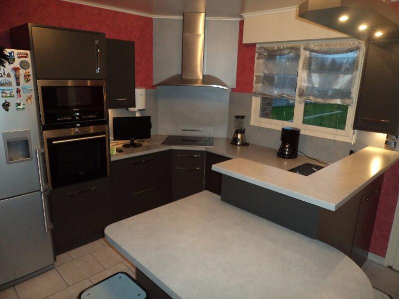 Vente maison / villa Therouanne 276000€ - Photo 3