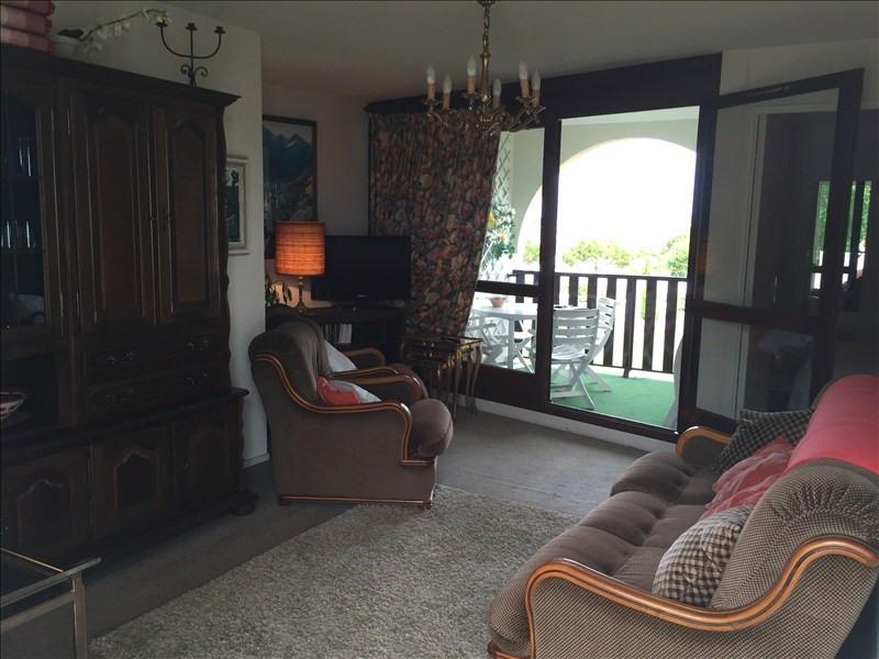 Sale apartment Vaux sur mer 138500€ - Picture 2