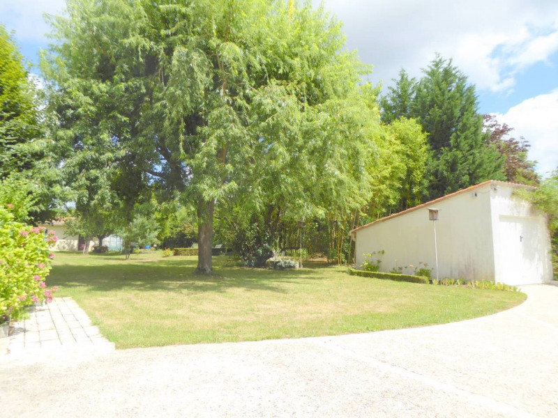 Sale house / villa Saint-brice 275 000€ - Picture 2